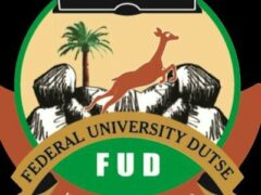 List of all Courses Offered in FUD & its Faculties