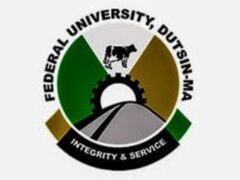 List of all Courses Offered in FUDMA & its Faculties