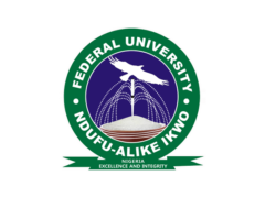 List of all Courses Offered in FUNAI & its Faculties